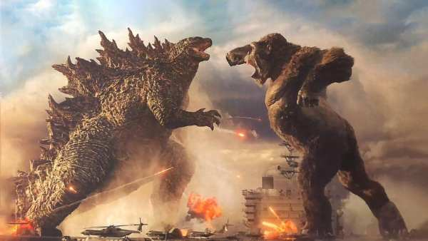 Godzilla vs. Kong Day 6 Box Office Collection: Beats Avatar In China, Numbers Exceed Expectations