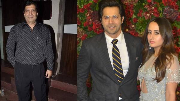 Anil Dhawan Confirms Varun Dhawan-Natasha Dalal's Wedding