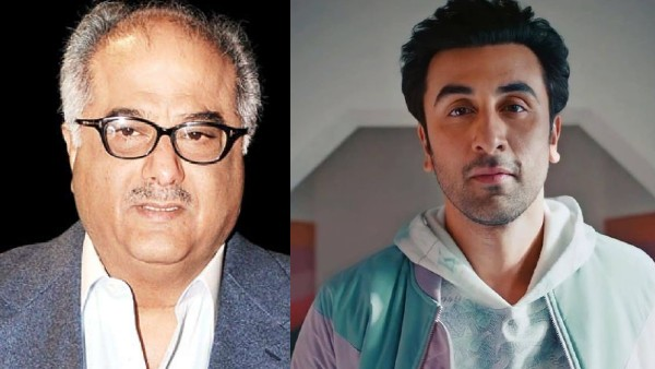 Boney Kapoor Was Approached To Play Ranbir Kapoor's Father