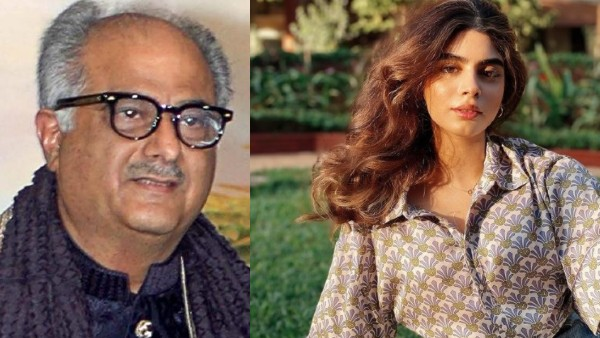 Khushi Kapoor's Bollywood Debut: Boney Kapoor Says 'You Will Hear An Announcement Soon'