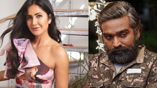 Sriram Raghavan's Next With Katrina Kaif And Vijay Sethupathi Is Inspired By A Short Story