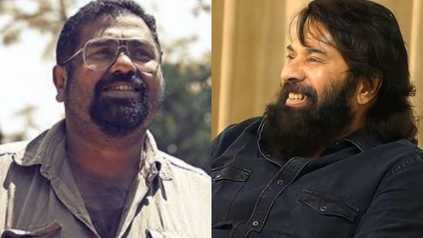 Mammootty & Amal Neerad To Team Up For A Netflix Film Before Bilal; Soubin Shahir Joins The Cast!
