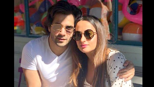 Wedding Bells Ringing For Varun Dhawan-Natasha Dalal
