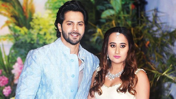 Varun Dhawan And Natasha Dalal Have Known Each Other Since School Days