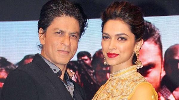 Deepika Padukone Confirms Starring In Shah Rukh Khan's Pathan