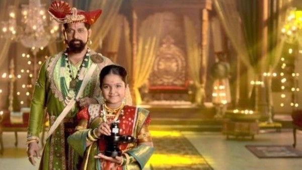 Period Drama Punyashlok Ahilyabai Starring Aditi Jaltare And Rajesh Shringarpure Premieres On January 4