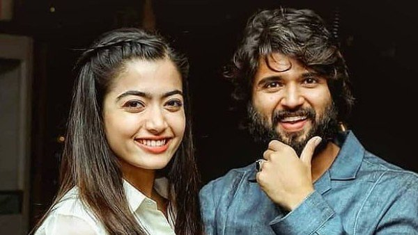 Rashmika Mandanna On 2 Years Of Dear Comrade: We Gave It Our Everything!