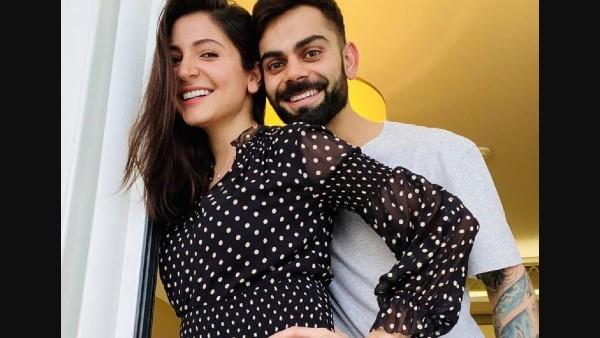 Virat Kohli-Anushka Sharma's Good News Had Taken The Internet By Storm