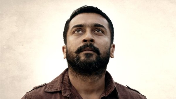 Suriya Makes A Massive Donation, Extends Helping Hand To The Members Of His Fan Club