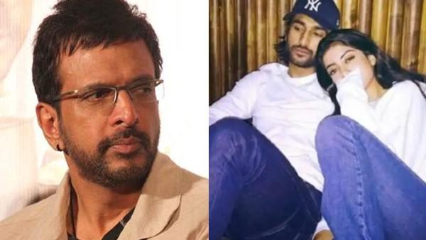 Meezaan Jaffery Dating Navya Naveli Nanda? Actor's Father Jaaved Jaaferi Reacts To Their Link-Up Rumours