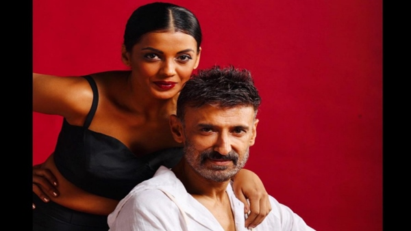 Valentine's Day EXCLUSIVE! Rahul Dev Talks About Ladylove Mugdha Godse, Says Love Can Melt Hearts