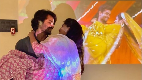 Dipika Kakar And Shoaib Ibrahim Celebrate Three Year Of Togetherness; Share Adorable Posts