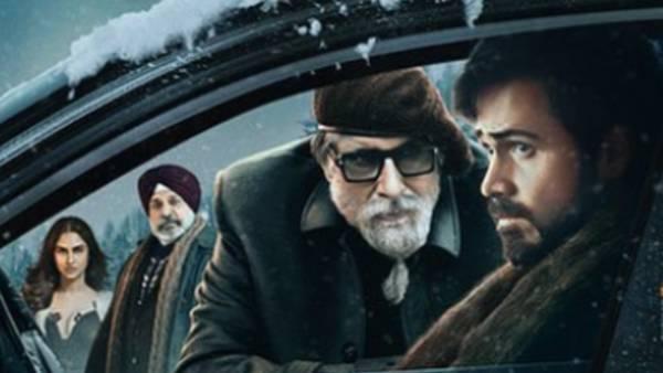 Director Rumi Jaffery Shares Why Amitabh Bachchan And Emraan Hashmi Were Chosen In Anand Pandit's Chehre