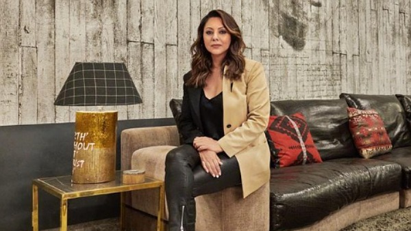 Shah Rukh Khan's Wife Gauri Khan Designs His Office, The Interior Designer Calls It A Great Experience