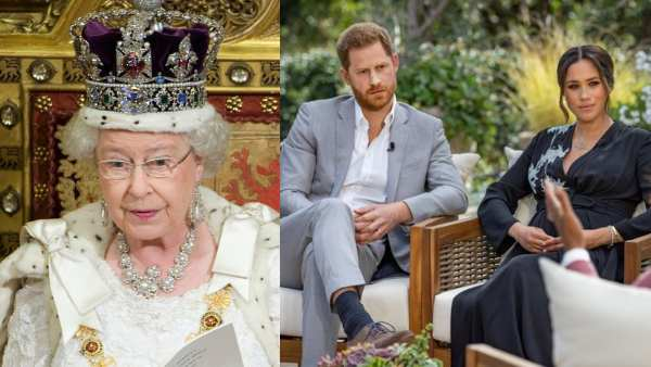 Also Read: Whole Family Saddened: Buckingham Palace Breaks Silence On Meghan-Harry's Claims In Oprah Winfrey Interview