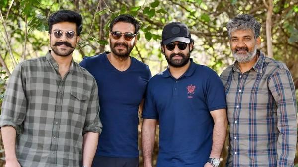 RRR Release To Get Postponed? Ram Charan-Jr NTR Starrer Might Hit Cinemas On This Date