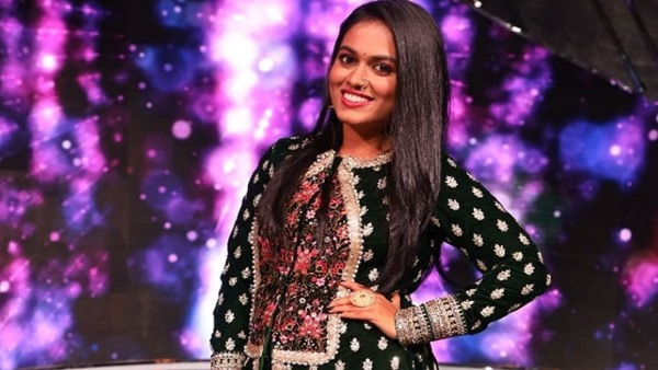 Indian Idol 12 Finalist Sayli Kamble Records Her First Marathi Song For Joe Rajan's Next Kolhapur Diaries