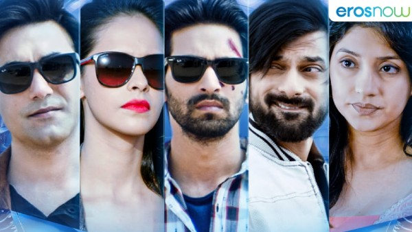 Eros Now's Original Film Switchh's Trailer Starring Vikrant Massey Out Now!