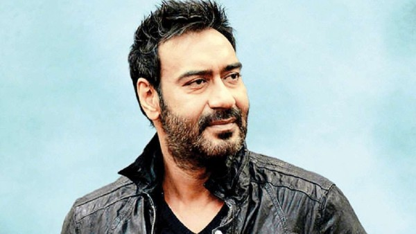 Ajay Devgn Says He Is Not A Birthday Person; 'I Am Shy, I Don't Even Cut A Cake'