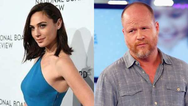 Joss Whedon Allegedly Threatened To Harm Gal Gadot's Career During Justice League Reshoots