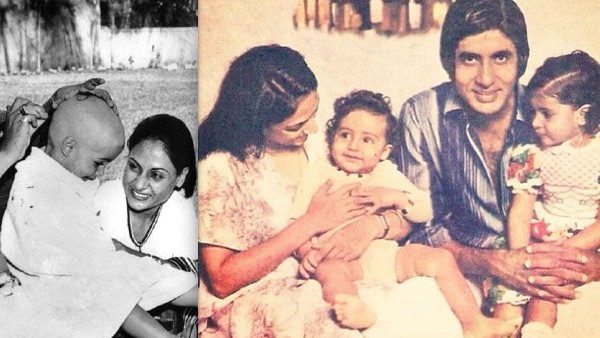 Happy Birthday Jaya Bachchan: 5 Priceless Pictures Of The Guddi Actress Which Will Bring A Smile On Your Face