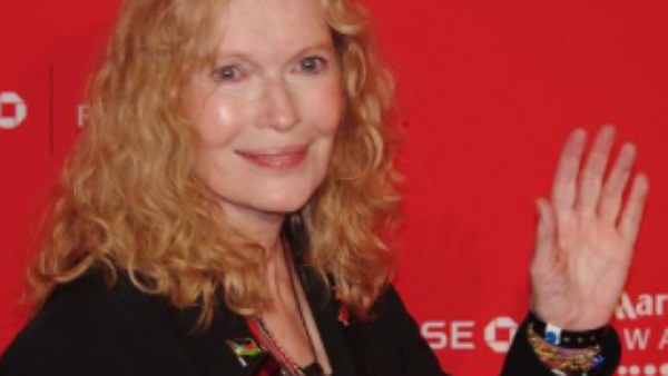 Mia Farrow Shares A Hard-Hitting Post About Her Children's Deaths