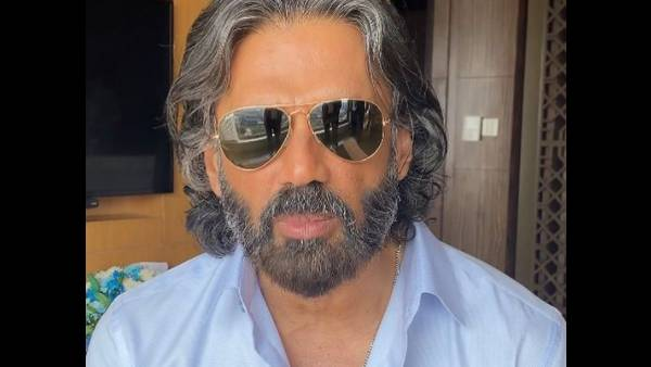 Suniel Shetty Joins The Initiative To Provide Free Oxygen Concentrators