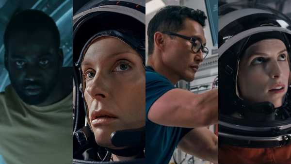Stowaway Movie Review: Anna Kendrick's Minimalistic Space Drama Brings More Life To The Genre