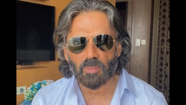 Suniel Shetty Talks About Making Mistakes In His Career; Says 'That Experience Will Be Used By My Son'