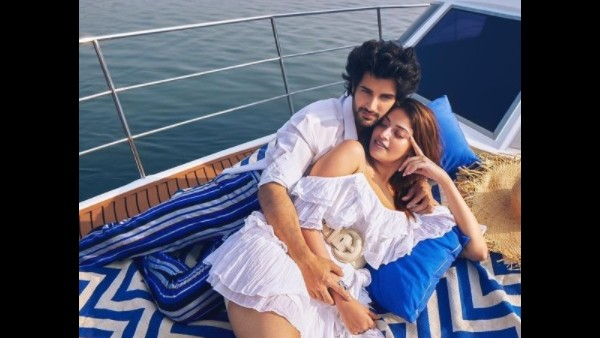 Aditya Seal On His Wedding Plans With Girlfriend Anushka Ranjan: There Is A Lot To Achieve And Prove