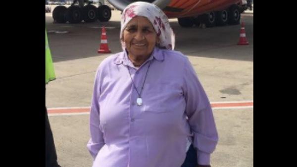 Shooter Dadi Chandro Tomar Passes Away Due To COVID-19; Kangana Ranaut Expresses Shock