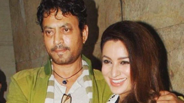 Tisca Chopra Recalls Funny Banter With Irrfan Khan; He Used To Tell Her 'Kar Le Fashion, Is Se Kya Hoga?'