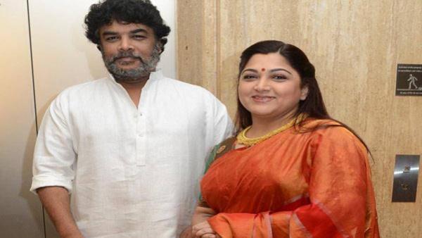 Khushbu Sundar's Husband Sundar C Discharged From Hospital After Testing Negative For COVID-19