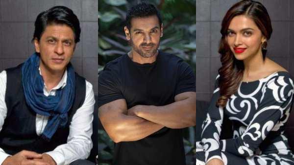 Pathan Shah Rukh Khan Deepika Padukone And John Abraham To Resume Shooting On June 21