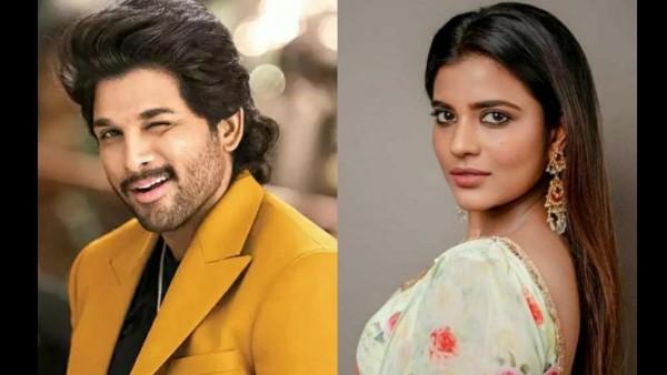 Pushpa: Aishwarya Rajesh To Play A Key Role In Allu Arjun-Sukumar's Film?