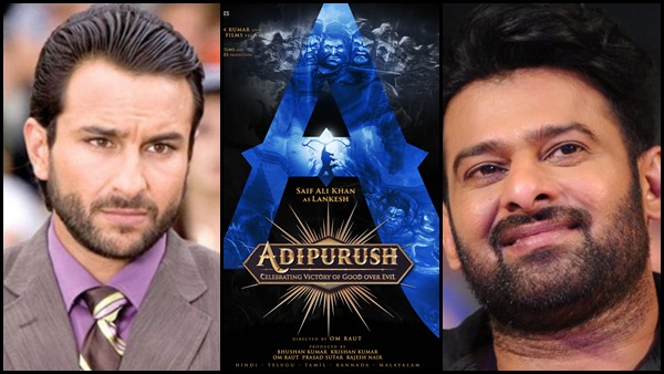 Adipurush: Prabhas And Saif Ali Khan Have Undergone Remarkable Physical Transformation: Om Raut