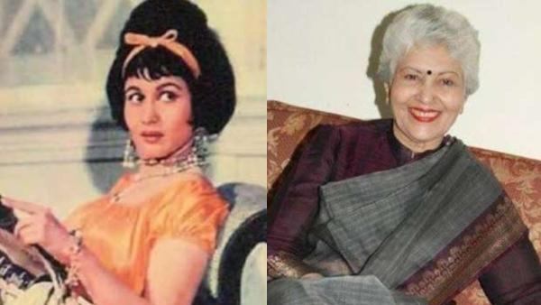 Kabhi Khushi Kabhie Gham Actress Sashikala Om Prakash Saigal Passes Away At 88