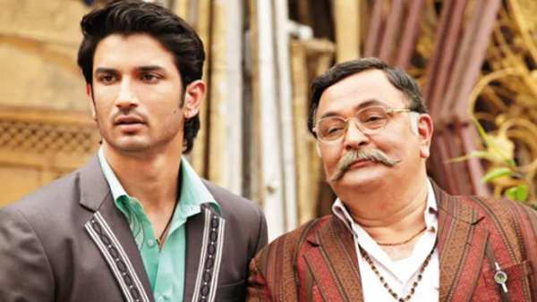 Rishi Kapoor & Sushant Singh Rajput Featured In Oscars' 'In Memoriam' Gallery, SSR's Brother-In-Law Reacts
