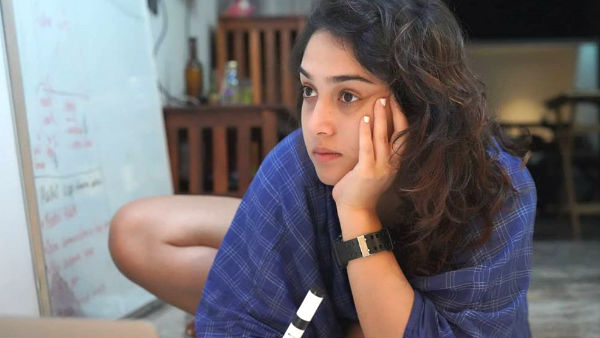 Aamir Khan's Daughter Ira Khan Reveals She Suffered Slipped Disc At 19; Says She Feels Fat And Cries In Gym