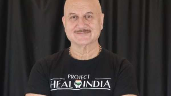 <strong>ALSO READ: </strong>Anupam Kher Donates Oxygen Concentrators & BiPAP Machines To BMC Amid COVID-19 Crisis
