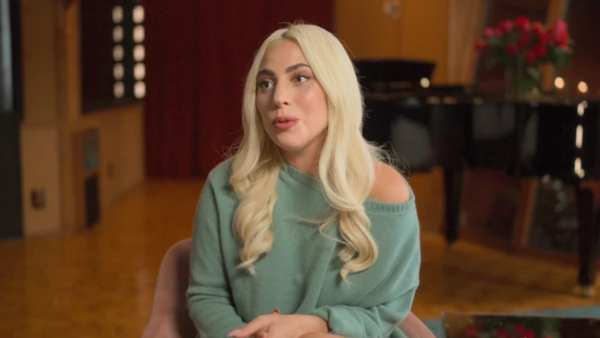 Lady Gaga Reveals She Was Raped By Record Producer At 19, Says He 'Dropped Me Off Pregnant On A Street Corner'