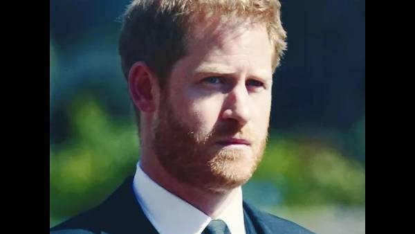 Prince Harry On His Mother Princess Diana's Demise: There Was No Justice At All