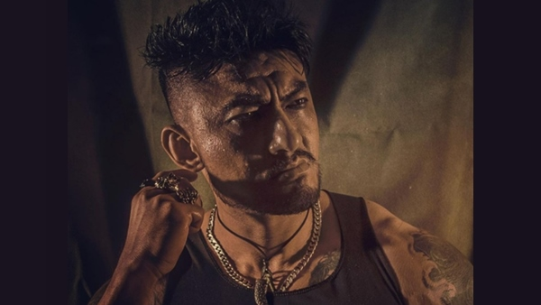 EXCLUSIVE INTERVIEW: Radhe's Antagonist Sangay Tsheltrim On Salman Khan, His Character, Fitness And COVID-19