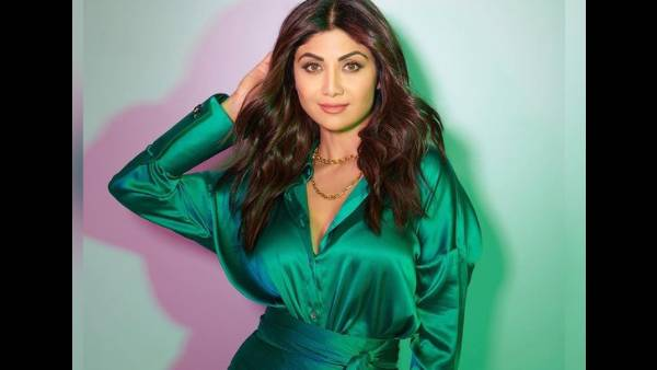Shilpa Shetty Kundra Shares Heartfelt Post Amidst Pandemic, Says 'Be Gentle With Yourself'