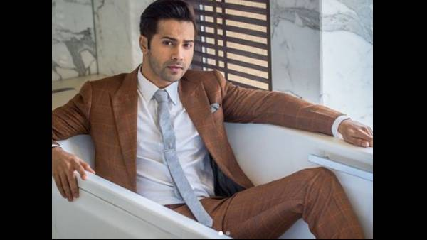 Varun Dhawan Partners With An Initiative To Procure And Donate Oxygen Concentrators
