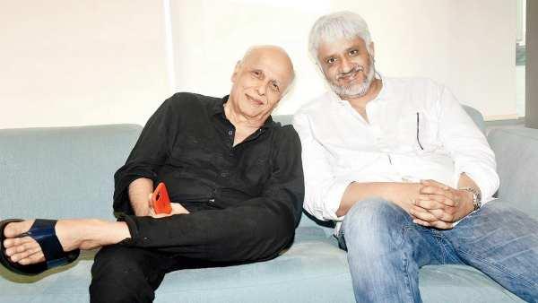 Vikram Bhatt On Mahesh Bhatt Being Trolled For Supporting Rhea Chakraborty: I Can't Change His Nature