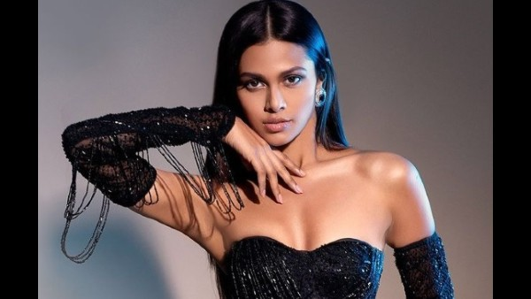 Miss Universe 2020 Third Runner-Up Adline Castelino: For Me, Beauty Is Defined By Kindness