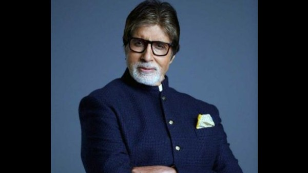 Amitabh Bachchan Purchases Property Worth 31 Crore With Six Car Parks; Sunny Leone Will Be His Neighbour