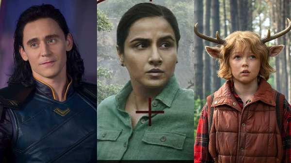 Top 8 OTT Releases To Watch Out For In June 2021: Sherni, The Family Man 2, Sweet Tooth, Loki & More