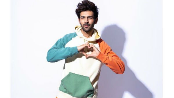EXCLUSIVE! Kartik Aaryan Was Not Ousted From Red Chillies Entertainment; Here's Why He Quit The Film